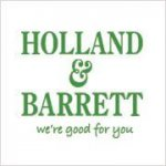 Holland and Barrett * FREE delivery over £20 * Buy 1 get one half price PLUS an extra £5 of loyalty points when spending £30 * 10% TCB or QUIDCO
