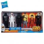 "Star Wars Rebels 12"" figure set - £48 @ Disney Store"