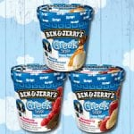 Ben And Jerry Greek Style - £1.95!!! @ FarmFoods