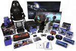WIN a Shedful of Playstation Prizes @ Playstation.com - PlayStation Fully Loaded - Our biggest Prize Ever