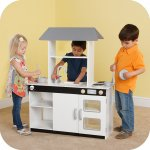 Plum Boston Wooden Kitchen £59.20 delivered from Asda Direct