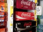 Coke, Diet Coke & Cherry Coke 15 pack cans £3.99 @ Poundstretcher Stores