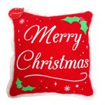 Merry Christmas Pillow @ 99p Stores for just 99p