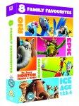 Blue Sky - 8 Family Favourites DVD @ Sainsburys Instore