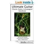 Free Ultimate Guitar Chords, Scales & Arpeggios Handbk 240-Lesson, Beginner Piano Elements for Adults