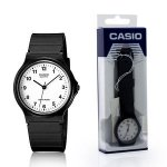 Casio Classic Mens Ladies Casual Style Black Wrist Watch £5.74 delivered @ Ebay / Dynamic Sounds Ltd