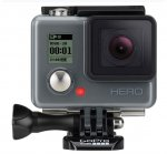 GOPRO HERO Action Camcorder £94.99 @ CURRYS
