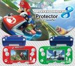 WiiU Mariokart 8 pad protector Mario or Luigi was £14.99 now £8.99