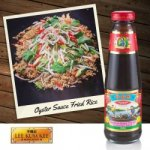 Free smple of oyster sauce