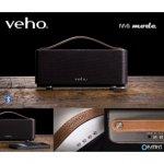 Veho M6 wireless Bluetooth speaker under £36 delivered @ CCL Computers / Ebay