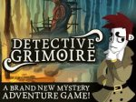 Pocket Gamer's Christmas Freebies #6 - DETECTIVE GRIMOIRE