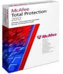 McAfee Total Protection (for 3PC'S) - 2012 Ultimate Award Winning PC And Online Security - Only £4.50 @ Tesco Outlet via eBay with FREE Delivery