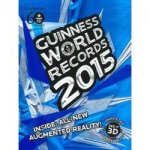 Guinness World Records Book 2015 - £5 Tesco - Back In Stock
