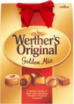 Werther's Original Golden Mix (380g) was £5.00 now £2.00 @ Tesco (Larger Stores ONLY)