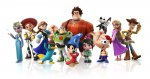 Disney Infinity Figures for only £4.50 @ Tesco instore and online