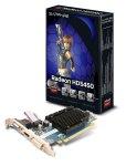 AMD Sapphire Radeon 5450 £21.58 @ Amazon