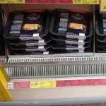 Lurpak 2x250g slightly salted butter blocks with tray PLUS** RTC £3 @ Tesco