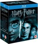Harry Potter The Complete Collection (1-7.2) (Blu Ray) £17.99 / Pirates Of The Caribbean Box Set (1-4 Plus Bonus Disc) (Blu Ray) £9.89 / The Dark Knight Trilogy (Blu Ray) £10.79 / Mad Max Trilogy (Blu Ray) £8.99 Delivered @ Zavvi (New Customer code)