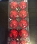 Reduce to clear Christmas decoration from 30p @ Sainsburys (preston deepdale)