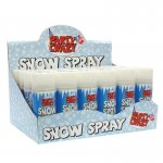 Snow Spray 79p @ QD STORE