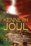 Win a signed copy of Legacy of the Ancients by Kenneth Joul at Bridlington.net