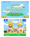 Cat Mario Show 3DS Theme @ Nintendo eShop