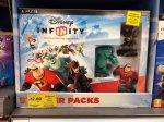 Disney Infinity PS3 starter pack £12 @ Tesco