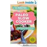 Free Book - Paleo Slow Cooker by Antares Press - FREE £0.00