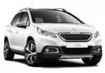 peugeot 2008 crossover from nationwidevehiclecontracts.co.uk £8644.32 (For 48 months lease)