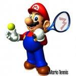 Mario Power Tennis - Wii and Wii U @ Argos Ebay