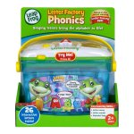 LeapFrog Letter Factory Phonics - Ends at Midnight today! £8.19 @ Amazon