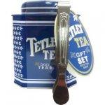 Tetley Vintage Tea Caddy Set - Half-Price - £4.99 at Argos