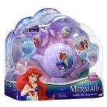 Disney Princess Ariel Magic Bubbles Tea Set. for £6.49 @ Smyths + TCB 3.15%