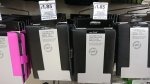 Tesco Finest Leather Folio Kindle Case - Black & Pink £1.85 @ Tesco Instore
