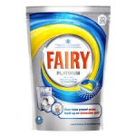Tesco price glitch - Fairy platinum all in one dishwasher tabs from £2.15