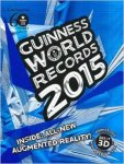 Guinness World Records 2015 Book, £4.89 @ Costco in store, hardback, automatically reduced at checkout from £8.89 (no VAT on books)