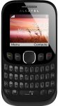 Alcatel QWERTY phone with Twitter, Facebook apps for £5.99 with fast track @ Argos
