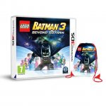 Lego batman 3 3DS £21.99 Argos Free Lego Drawstring Bag