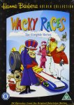 Wacky Races - Complete Collection (DVD) £8 / Top Cat - Complete Collecion (DVD) £8.10 / Hong Kong Phooey - Complete Box Set (DVD) £7.20  / Yogi Bear - Complete (DVD) £7.90 Delivered @ Amazon (£10 Spend/Prime)