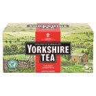 Yorkshire Tea 240 bags £4 at Sainsburys (best price per bag)