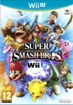 Super Smash Bros £29.99 Wii U @ amazon