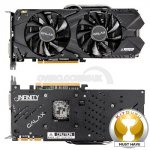 """GALAX GeForce GTX 970 OC Silent """"Infinity Black Edition"""" £291.59 inc delivery (or £281.99 for forum users) @ OCK"""