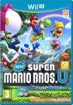 New Super Mario Bros U - Nintendo Wii U - £13.85 @ shopto.net