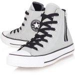 Men's Grey Converse Zip at Debenhams £23.40