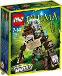 Lego Chima gorilla legend beast - £5.99 instore @ Sainsbury's