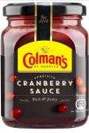 50p Colman's Cranberry Sauce (265g) via TCB app. £1 @ Tesco, Asda & Sainsbury's...