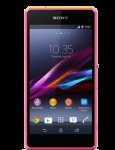 Sony Xperia Z1 Compact o2 Refresh Refurbished £129.99 @ O2