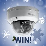 WIN an TRENDnet TV-IP311PI IP Camera @ BroadbandBuyer @ FB [Rafflecopter [