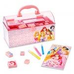 Disney Princess Stamper Set £9.00 was £15.00 + £3.95 personalisation @ Disney Store
