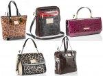 Win a handbag from VanCliffe Dean @ So Sensational